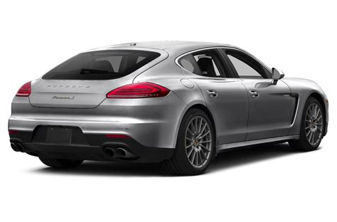 New 2016 Porsche Panamera E Hybrid Price Photos
