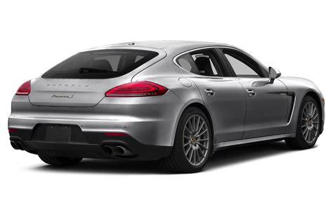 New 2018 Porsche Panamera E Hybrid Price Photos