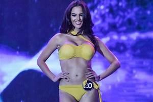 Catriona Gray May Dadalhing Lucky Charm Sa 2018 Miss U