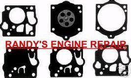 walbro carburetor  listings