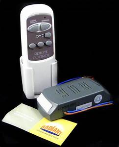Other electrical lighting remote control transmitter