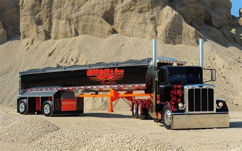 Big Truck Wallpapers  Wallpaper Cave