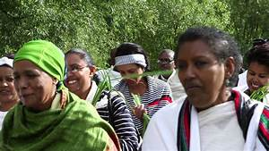 A Brief History Of Oromo People - YouTube  People