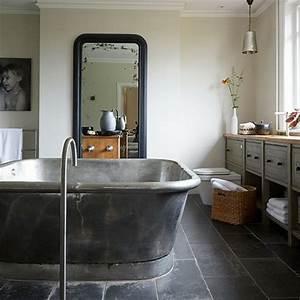 Bad Unterschrank Vintage : modernes bad 70 coole badezimmer ideen ~ Frokenaadalensverden.com Haus und Dekorationen