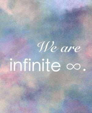 cute infinity quotes quotesgram