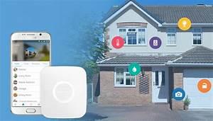 Samsung Smart Home : home networking 1 samsung smartthings ~ Buech-reservation.com Haus und Dekorationen