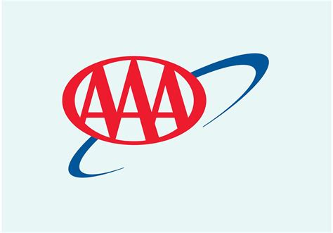 american automobile association free vector stock graphics