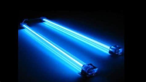 cold cathode fluorescent l logisys clk12bl 12 quot cold cathode kit review blue youtube