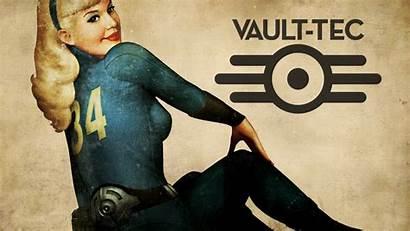 Vault Fallout Tec Lore 101 Vaults History