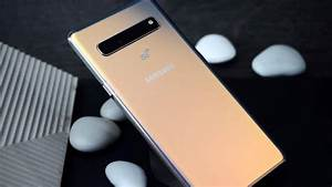 Samsung Galaxy S10 5g Now Available At Verizon In The Us