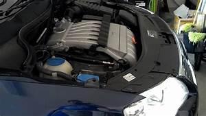 Vw Passat 3 6l 4motion Engine Noise