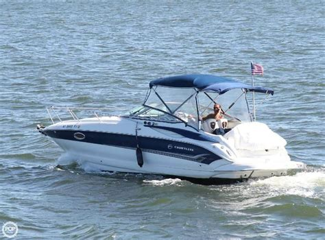 Crownline Boats New by Crownline 270 Boats For Sale Boats