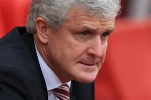 Aston Villa goal shouldn't have been given - Mark Hughes ...