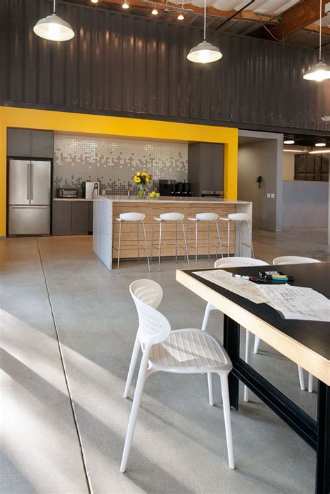 Commercial Office Kitchen Designs To Inspire You - MISS