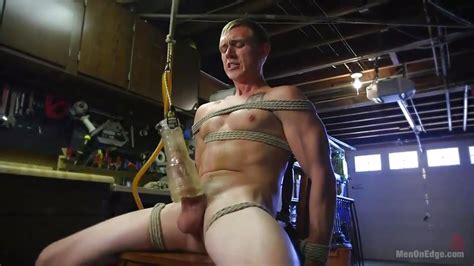 Zane Anders In Gay Slave Is Milked Dry Hd From Kink