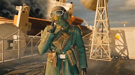 Rainbow Six Siege Is About To Give Jager A New Elite Skin
