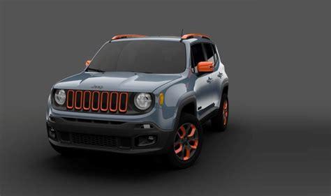 Suzuki Small Jeep by Jeep Sub Compact Suv In Works To Rival Maruti Vitara