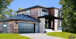 create your house plan home gallery maison laprise prefabricated homes