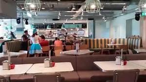 American Diner Zubehör : the new american diner at butlins bognor youtube ~ Sanjose-hotels-ca.com Haus und Dekorationen