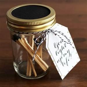 diy match jar evite