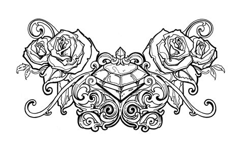 adobe illustrator tattoo design pack