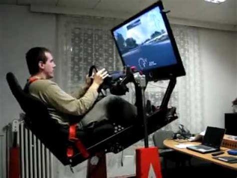 siege volant ps4 simulatore di guida by pinna