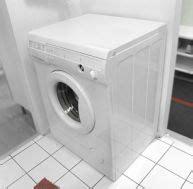 lave linge sans eau ce que vous devez savoir pratique fr
