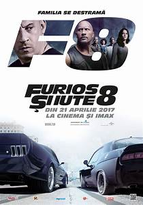 Fast and Furious 8 – Recenzie | MovieNews.ro
