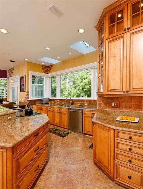 custom paint job cabinets bring kitchen  life modern
