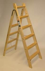 Haushaltsleiter 6 Stufen : haushaltsleiter 6 stufen doppelleitern stehleitern aus holz haushaltsleiter holzleiter ~ Eleganceandgraceweddings.com Haus und Dekorationen