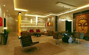 Top Luxury Interior Designers In India Futomic Designs