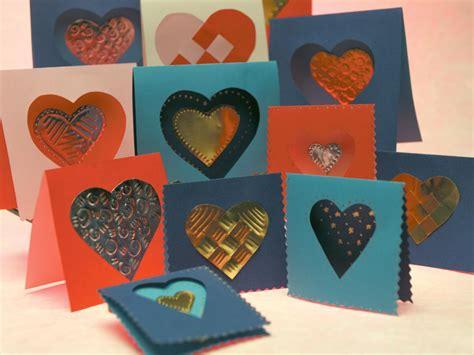heart shaped crafts hgtv