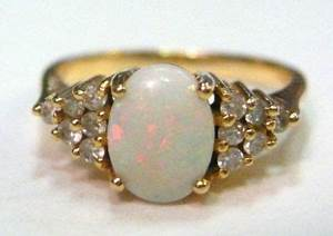 52 best images about october on pinterest birthdays With october birthstone wedding rings