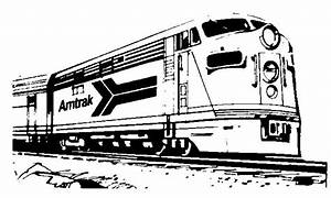 Railroad Logos
