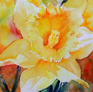 Daffodil by Ruth Harris