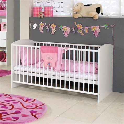 déco chambre bébé fille et gris décoration chambre d enfant grise