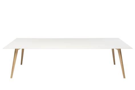 pied de bureau bois table bevel bureau 200 x 100 cm pieds bois blanc