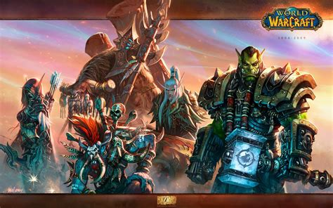 Hd wallpapers and background images. 72+ Wow Alliance Wallpapers on WallpaperPlay
