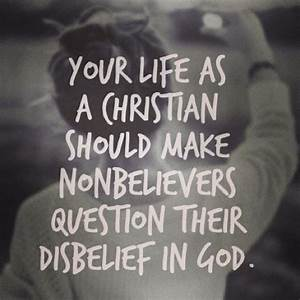 Your Life as a Christian | Amen! | Pinterest | My goals ...