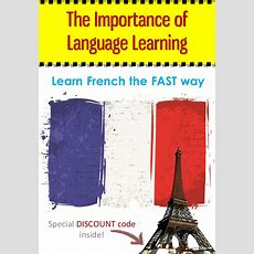 The Importance Of Language Learning  Free Discount Code Inside