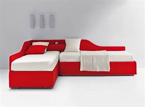 Great Popular Kid Single Bed Home Ideas Childrens Ottoman ...