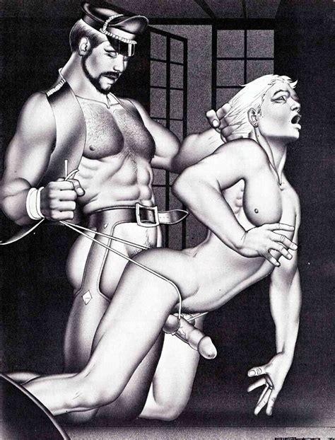 Robert Bishop Master Male Slave Fetish Artists