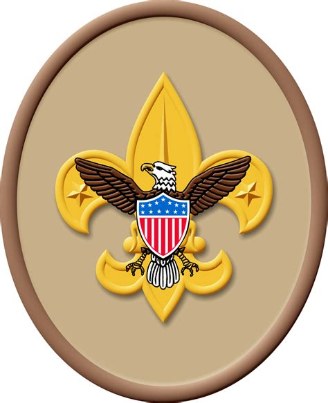 Boy scouts star clipart png collection