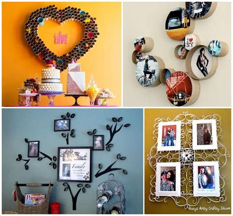 These halloween toilet paper roll crafts are so easy and fun to make! 30 Fantastic Toilet Paper Roll Wall Art Ideas