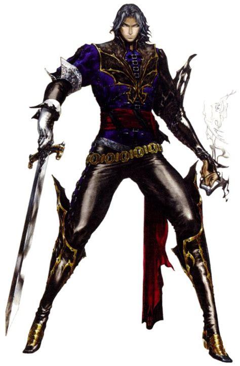 Hector Castlevania Wiki Fandom Powered By Wikia