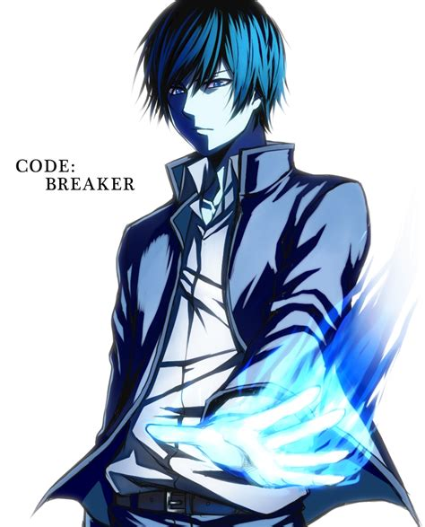 resumen anime code breaker