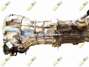 Caja Cambio Mecanica 4x4 3 0 Chevrolet Dmax 2006 2007 2008