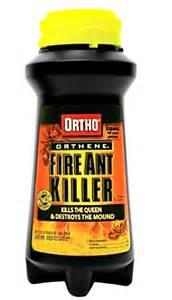 Ortho Fire Ant Killer Commercial