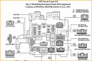 17  2009 Toyota Camry Electrical Wiring Diagram