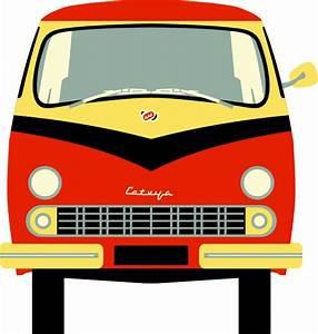 Minivan Clip Art at Clker.com - vector clip art online ...